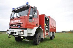 Bueren SW2000 - freiwillige Feuerwehr Büren