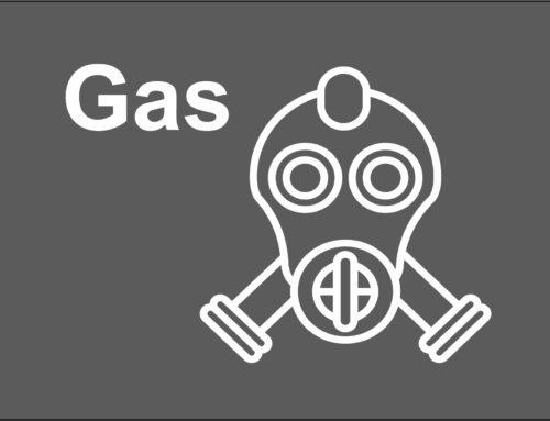 Büren: Gasgeruch im Keller