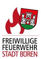 Feuerwehr Büren Logo