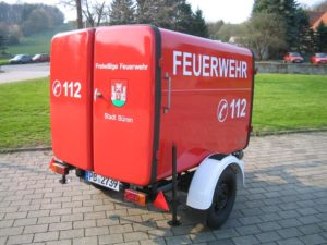 Bueren FwA Oel - Freiwillige Feuerwehr Büren