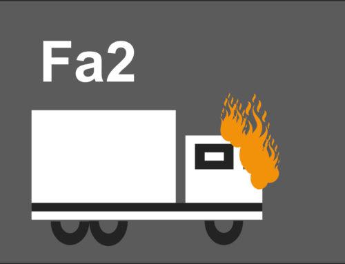 Büren: Brennt landwirtschaftliche Maschine