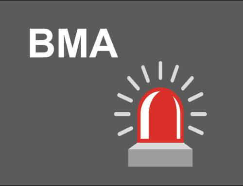 Wewelsburg: BMA in Wohneinheit